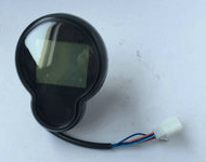 Speedometer 1